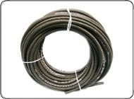 PAP FUEL TUBE ROLL (15 METERS) 6 mm